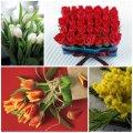 Женский праздник — мужское дело, или что подарить на 8 марта