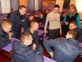 С воспитанниками Кременчугской воспитательной колонии провели тренинг «Я выбираю жизнь!»