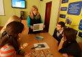 Психологи Кременчугской воспитательной колонии поработали с детьми-беженцами
