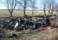 17 марта в Полтавской области объявлено днём траура