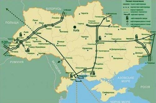 Войны олигархов: Почему Коломойский сцепился с Порошенко за «Укртранснафту»?