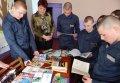С воспитанниками Кременчугской воспитательной колонии провели семинар-тренинг «Семья — главное путешествие нашей жизни»