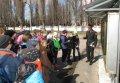 Фото пресс-службы ГУ ГСЧС Украины в Полтавской области