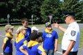 В Кременчуге проведут обучение юных инспекторов дорожного движения