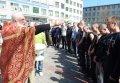 Воспитанники Кременчугской воспитательной колонии отметили Пасху с песнями, пасхами и крашенками