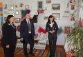 Прокуроры Полтавской области проверили деятельность Кременчугской воспитательной колонии