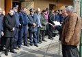 Кременчугские милиционеры оказались самыми меткими в стрельбе (фото)