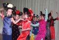 Сотрудники Кременчугской воспитательной колонии отметили 17-ю годовщину службы