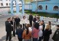 В Кременчугской исправительной колонии №69 прошёл «День открытых дверей» (фото)