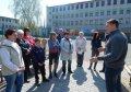 Родительский День в Кременчугской воспитательной колонии