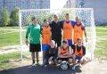 30 апреля состоятся соревнования по дворовому футболу среди школьников