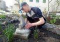 Воспитанники Кременчугской воспитательной колонии приняли участие в акции «Сделаем Украину чистой!»
