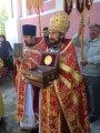 В Кременчугскую епархию из Рима привезли частицу святых мощей Великомученика Георгия Победоносца (график пребывания)