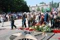 План мероприятий, которые пройдут в Кременчуге ко Дню Победы