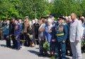 В Автозаводском районе прошёл торжественный митинг по случаю 70-й годовщины Победы