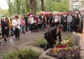 В ПТУ №6 ко дню Победы обновили мемориальный уголок в честь Героя Советского Союза Михаила Новохатько