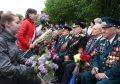 Кременчуг отпраздновал 70 лет Великой Победы (фото)