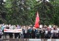 Фото пресс-службы Крюковского райсовета