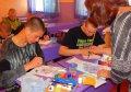 Воспитанники Кременчугской воспитательной колонии отметили День Матери