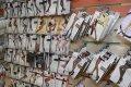 Кременчугские милиционеры раскрыли кражу из магазина 22-х пар женских колготок