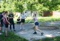 Школьники Крюковского района приняли участие в соревнованиях по лёгкой атлетике