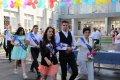 29 мая в школах Кременчуга прозвучит Последний звонок