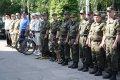 Улицы Кременчуга патрулируют усиленные наряды милиции