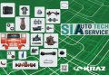 «АвтоКрАЗ» представил свою продукцию на выставке «SIA-Автотехсервис-2015»