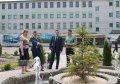 Кременчугскую воспитательную колонию с рабочим визитом посетили прокуроры