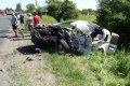 Под Кременчугом в ДТП один человек погиб, ещё трое получили телесные повреждения