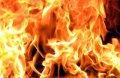 В Кременчугском районе из-за короткого замыкания загорелся жилой дом