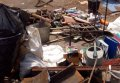 В Кременчуге разоблачили незаконный пункт приёма металлолома
