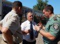 Кременчугскую воспитательную колонию посетили представители Совета Европы