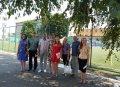 В Кременчугской воспитательной колонии состоялось заседание попечительского совета