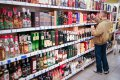 С сегодняшнего дня в Украине подорожал алкоголь