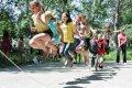В Кременчуге состоится Фестиваль дворовых игр «Весёлые кеды»