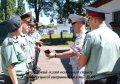 В Кременчугской исправительной колонии №69 состоялось выездное заседание коллегии управления ГПтС Украины в Полтавской области
