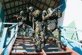 На реализацию антитеррористических мероприятий из городского бюджета выделят более 3 миллионов гривен