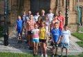 Воспитанники Воскресной школы Свято-Покровского храма совершили паломническую поездку на велосипедах