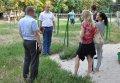 Полтавская милиция разыскивает неизвестного «снайпера», ранившего в шею женщину
