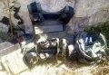 В Кобеляках милиционеры обнаружили «схрон» боеприпасов и военного обмундирования (фото)