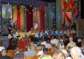 В Кременчугской воспитательной колонии состоялся XXIV Всеукраинский фестиваль «Красная калина»