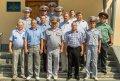 В Кременчугской воспитательной колонии и Комсомольском исправительном центре провели выездное заседание коллегии управления ГПтС Украины в Полтавской области