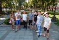 Для воспитанников Кременчугской воспитательной колонии организовали культурно-развлекательный отдых в городе