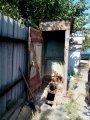 Пропавшего вчера годовалого малыша обнаружили утонувшим в уличном туалете