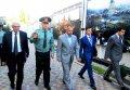 Кременчугскую воспитательную колонию посетил первый заместитель прокурора Полтавской области