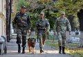 Милиция Полтавы переходит на усиленный режим работы
