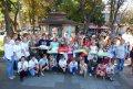 Воспитанники Кременчугской воспитательной колонии праздновали Международный День Мира