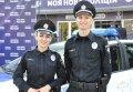 За первый день в патрульную полицию Полтавы подали заявления 1650 кандидатов