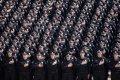 Промежуточные итоги конкурсного отбора в патрульную полицию в Полтавской области